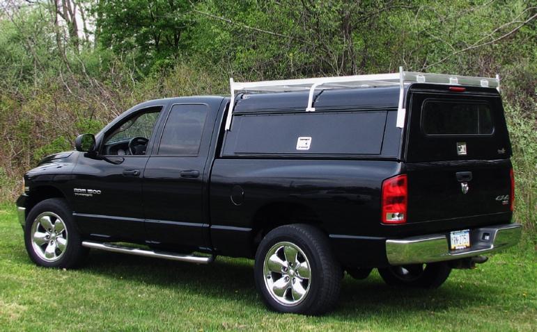 aluminum truck caps manufacturer | ranger enterprises inc