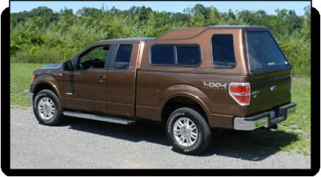 Led Utility Light >> Ranger Enterprises Inc., Pennsylvania | Fiberglass Caps